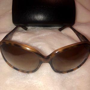 David Yurman Polarized sunglasses